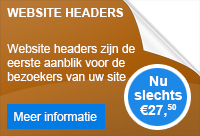 Websiteheaders